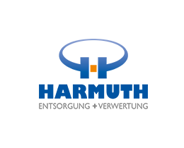 Harmuth Logo